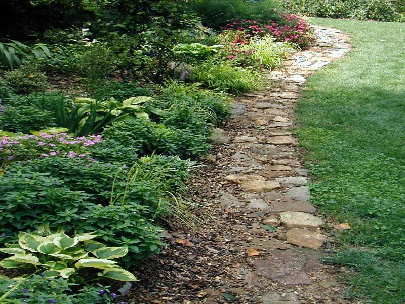 Advantages of Landscaping