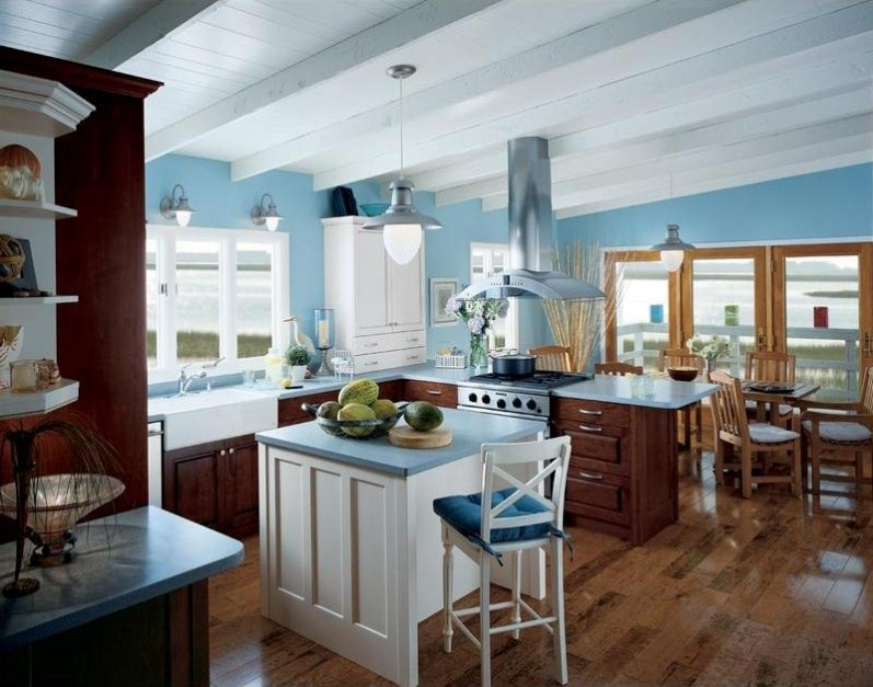 Best Kitchen Colors Innovative Ideas