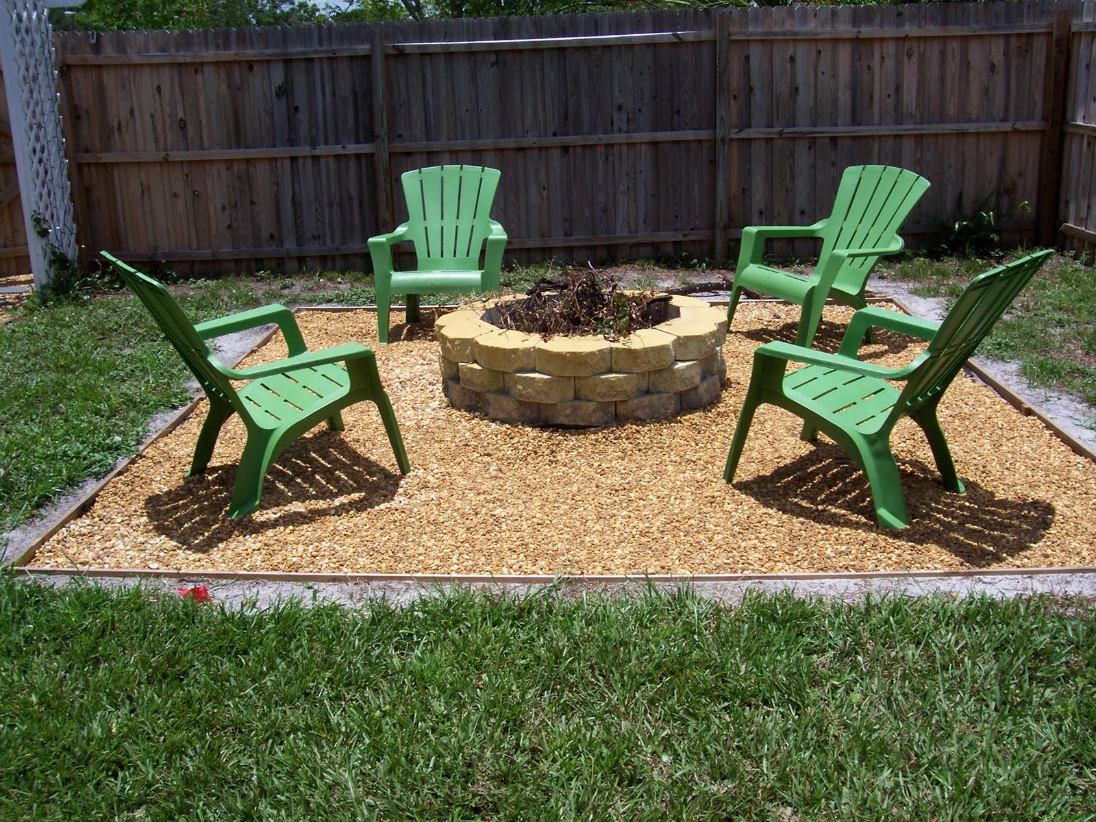 Fire Pit Design Ideas For Backyard Transformation