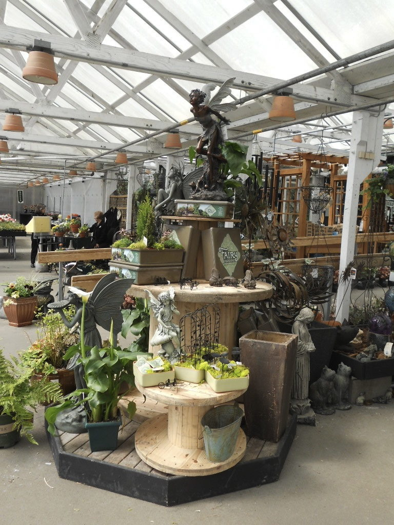 Garden Decor Shops