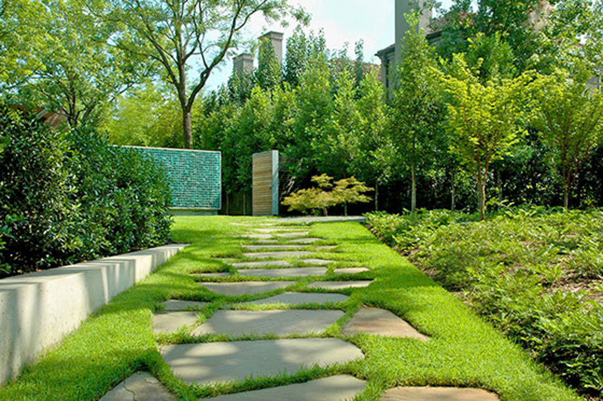Adding A Personal Touch To Your Garden Landscape Design – Wilson ...
