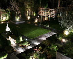 Garden Led Lighting