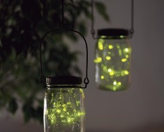 Garden Solar Lights Decoration