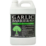 Garlic Barrier Insect Repellent wilson NC