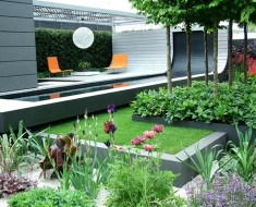 Home And Garden Design