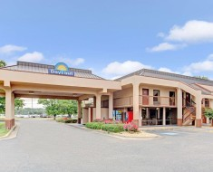 Hotel Days Inn Wilson North Carolina