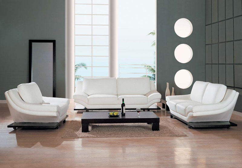 Japanese Design Sofa – Wilson Rose Garden
