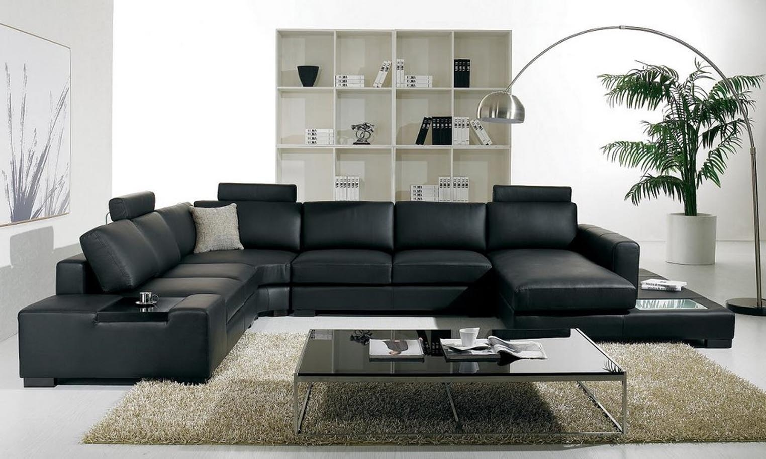 Leather Sofa Design Ideas 2016