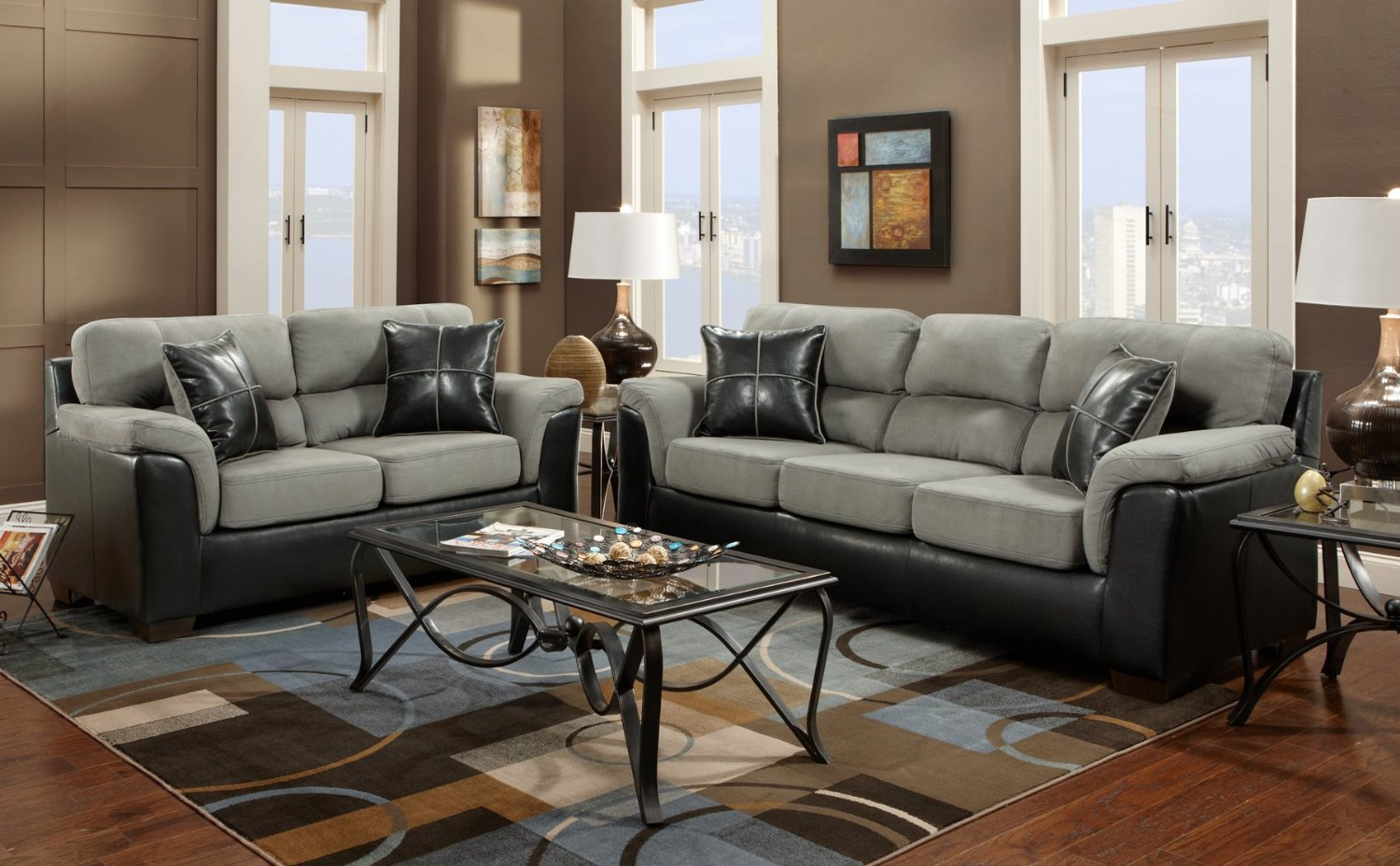 New] 28+ living rooms sofas | Ideas Living Room With Sectional ...