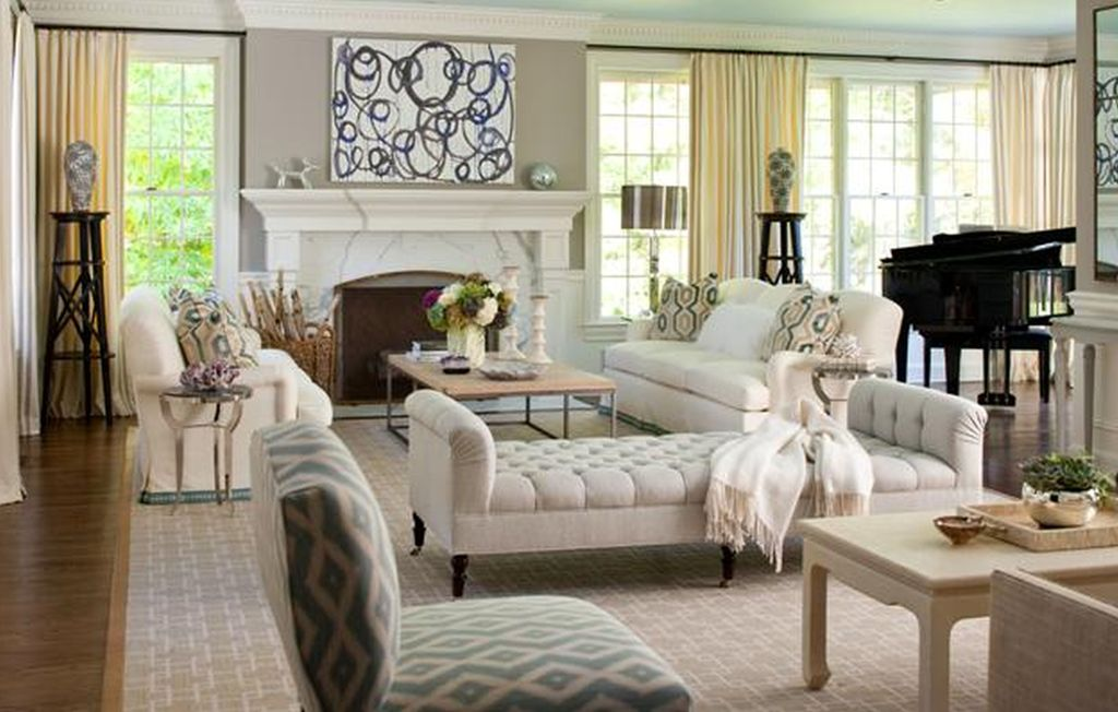 Living room sofa arrangement ideas wilson rose garden for Living room arrangement for small space
