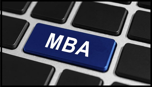 MBA programs in Wilson NC