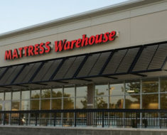 Mattress warehouses in North Carolina
