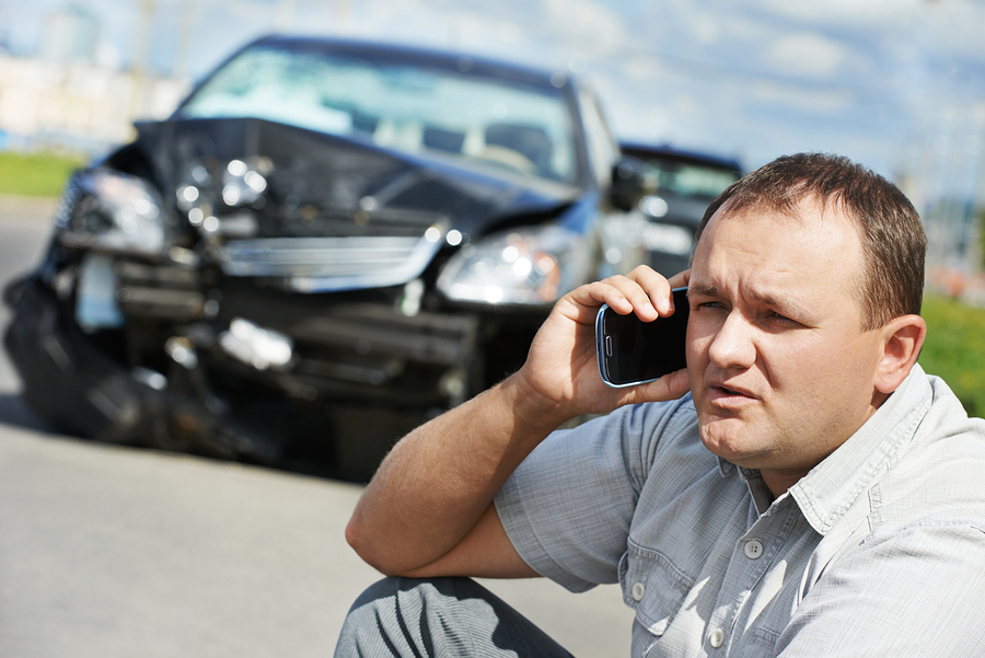 North Carolina Car Accident Claims