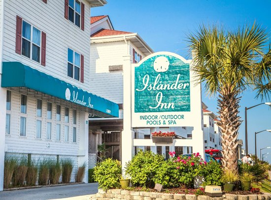 North Carolina Hotels