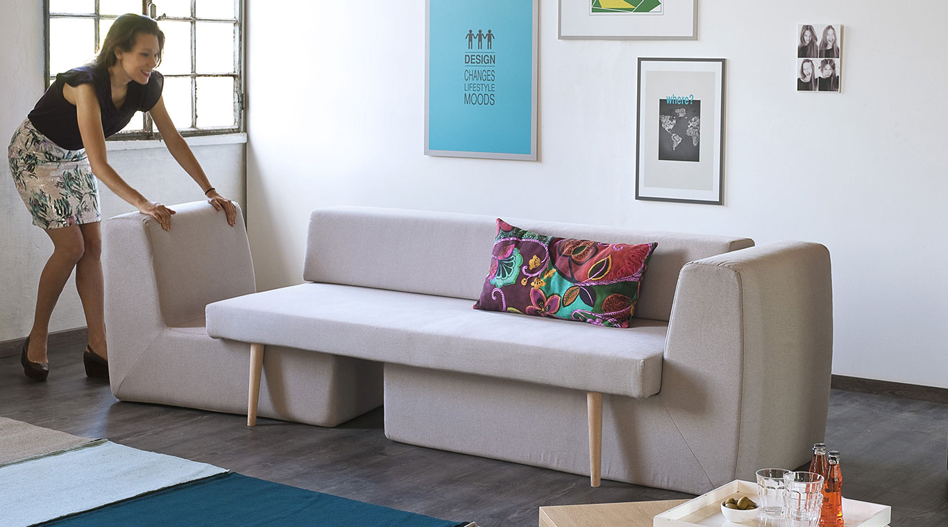 Sofa Designs For Small Rooms - [livegoody.com]