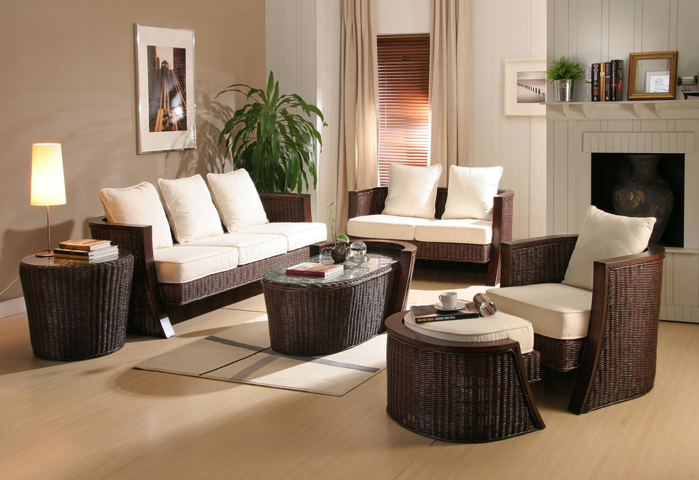 Rattan Sofa Designs North Carolina