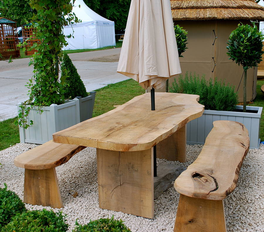 Special Design Garden Furniture Wood