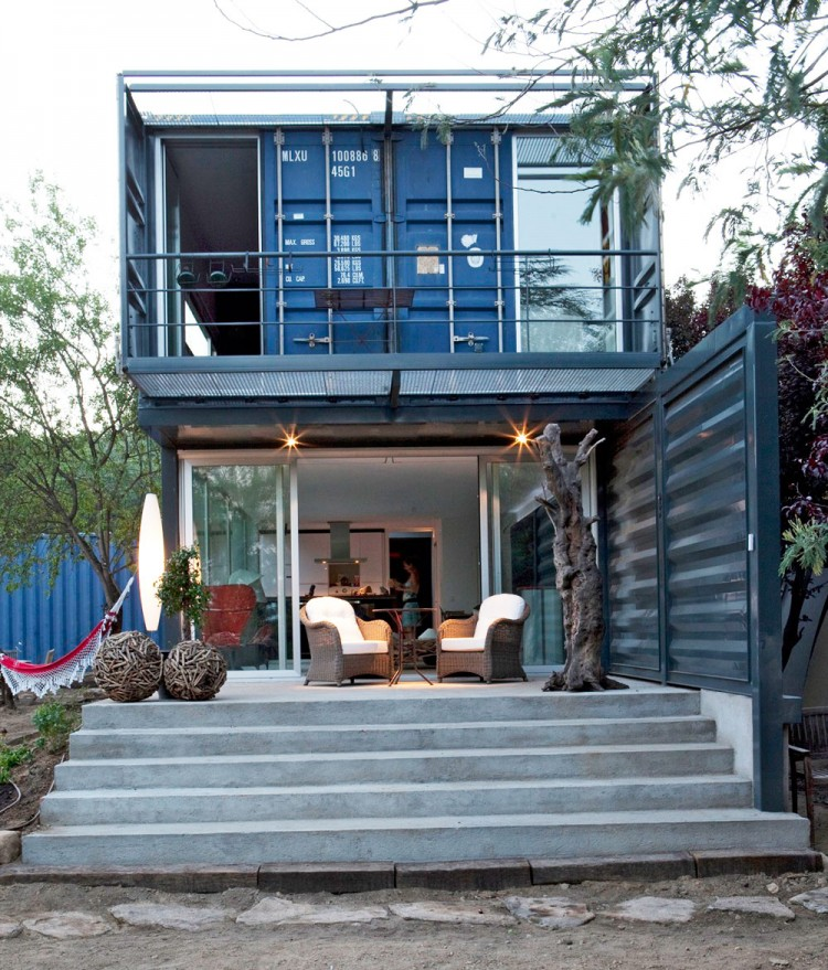 Storage Container Homes Tips You Have To Know Before