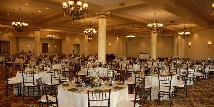 banquet hall in Wilson NC