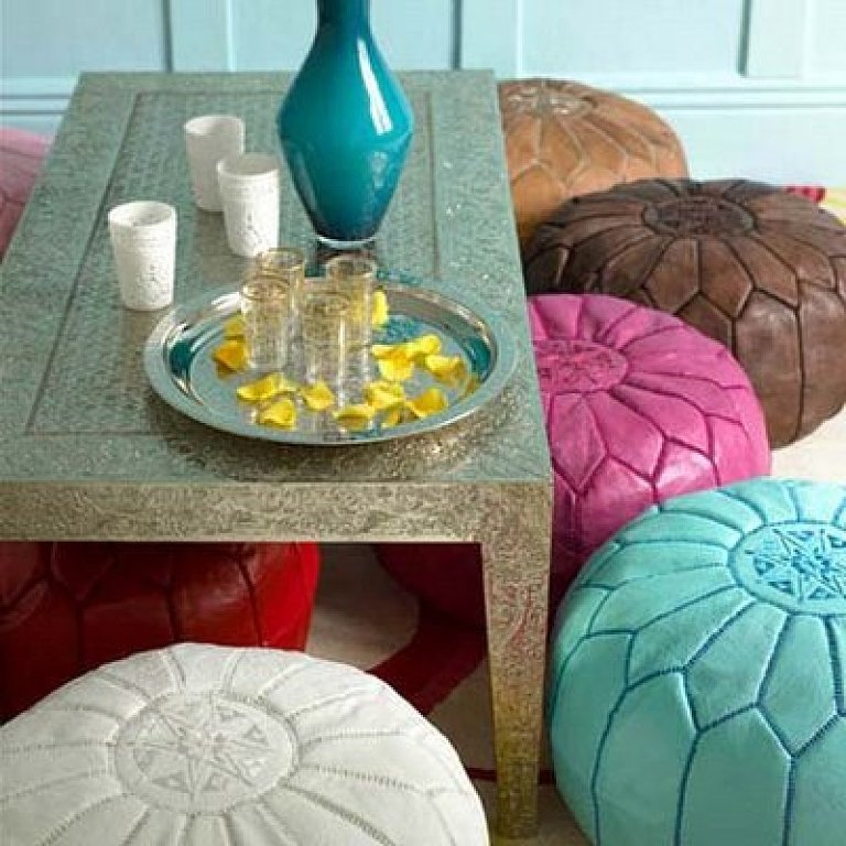best floor cushion seating