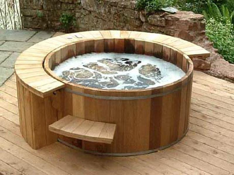 Some Tips for Buying the Right Hot Tubs and Spas – Wilson Rose Garden