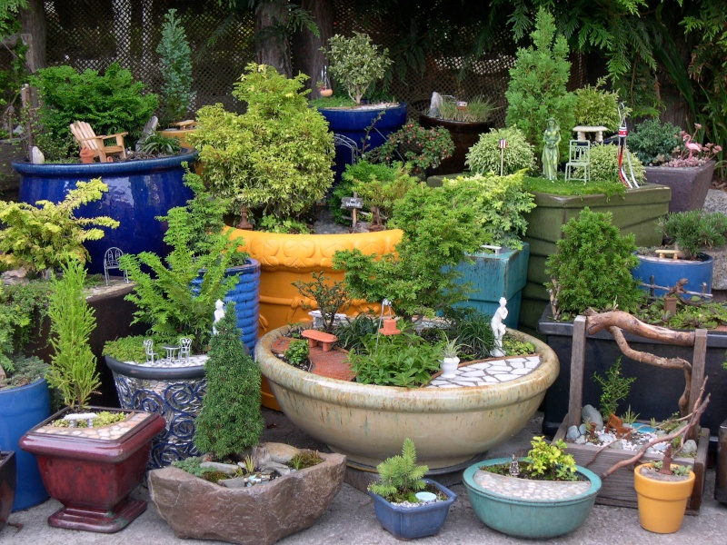 Container Gardening for Effective and Functional Planting Ideas