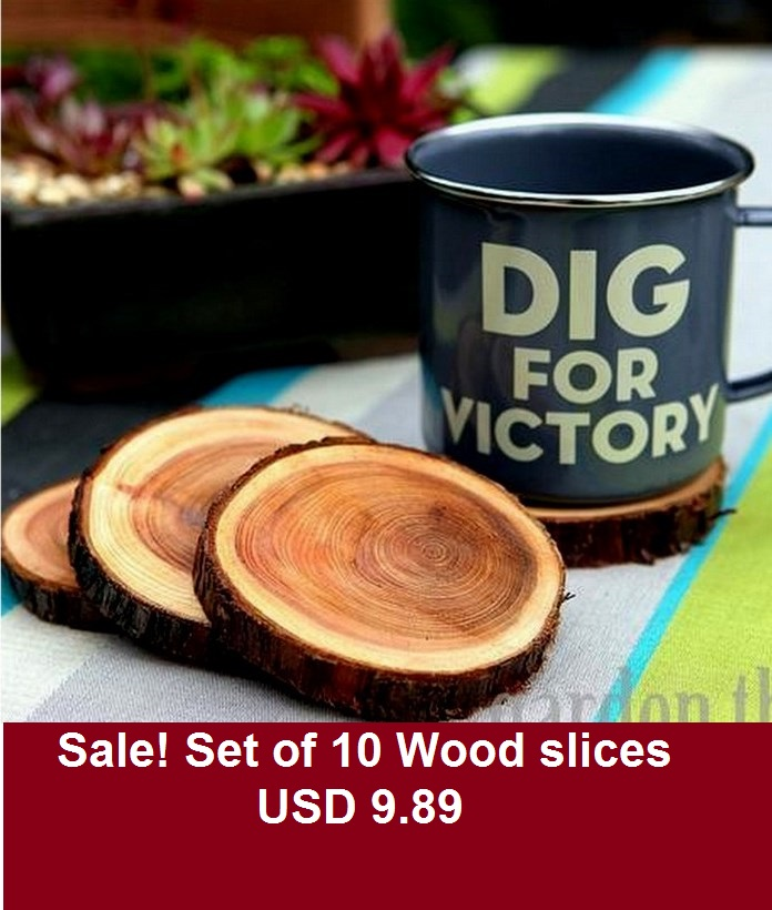 wood coasters for sale