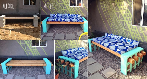 Creative DIY Projects For Decorating Outdoors Wilson