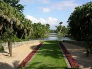 fairchild tropical botanic garden in miami