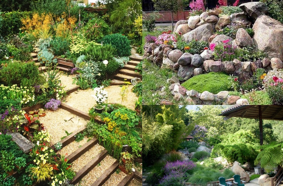 Transforming Your Pond With Landscaping With Rocks ...