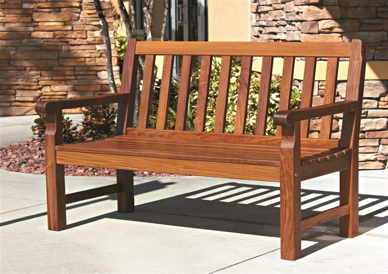 garden furniture wood north carolina