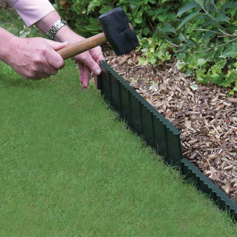 landscape edging blocks