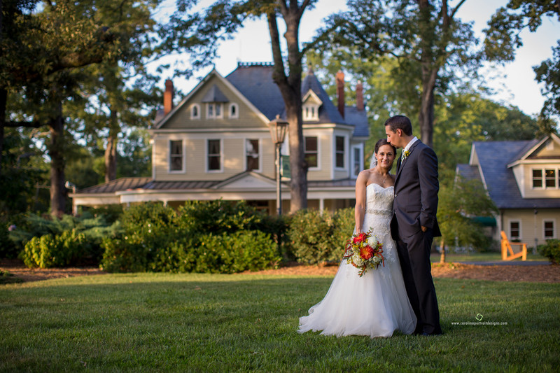 small wedding venues charlotte nc