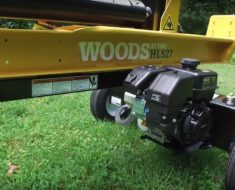 Tractor Wood Splitter