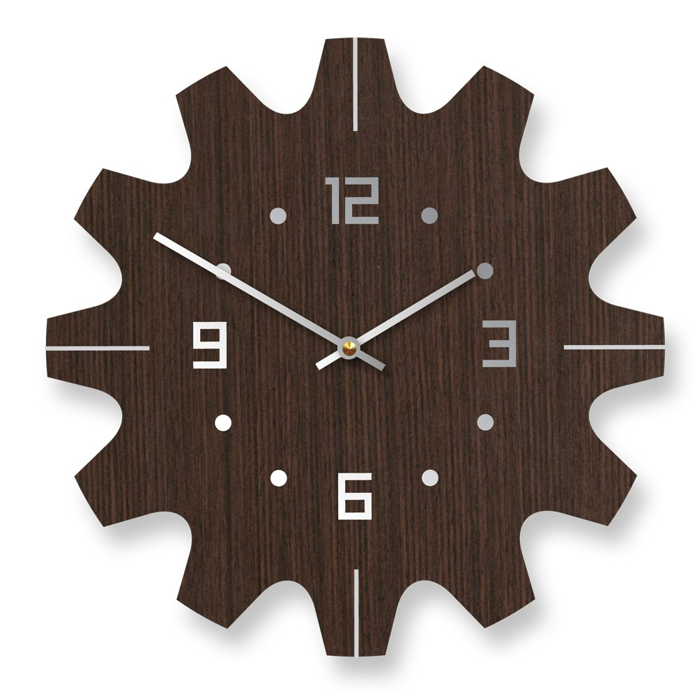 wall clock North Carolina