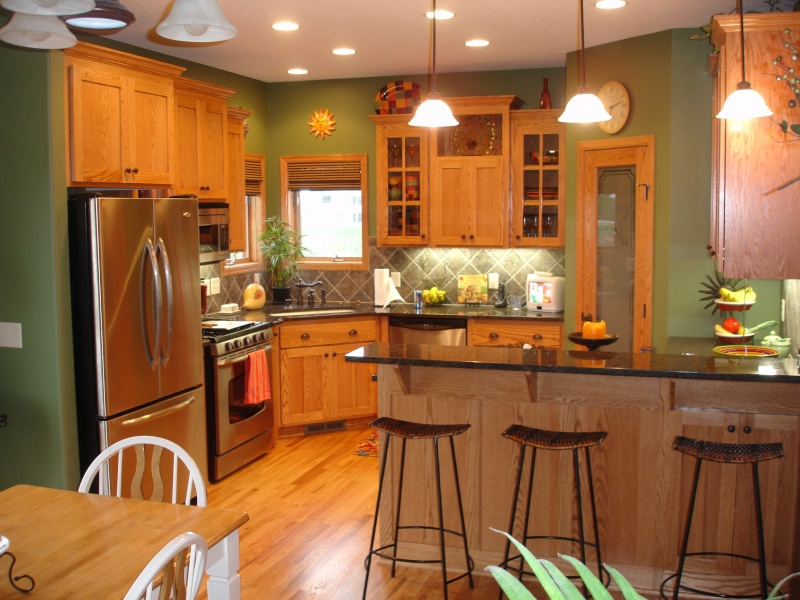 Kitchen Cabinets Ideas 2013 kitchen countertop colors: pictures & ideas from hgtv | hgtv