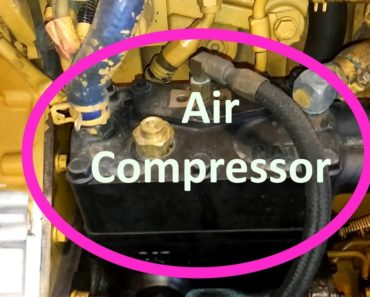 Tips While Changing The Air Compressor