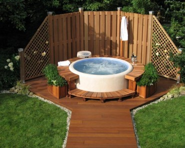 Right Hot Tubs