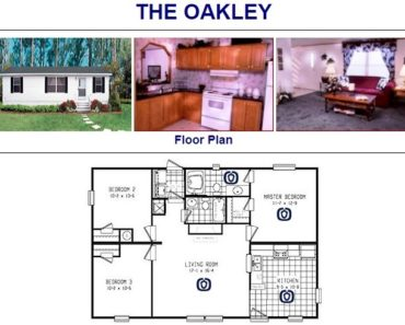 THE OAKLEY