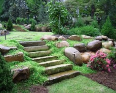 Tips For Garden Landscaping