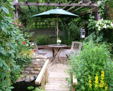 Wonderful Garden Design Ideas
