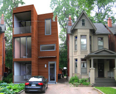 storage container homes
